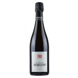 """Champagne Jacquesson """"Cuvée 741"""""""