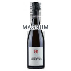 """Champagne Jacquesson """"Cuvée 741"""" MAGNUM"""