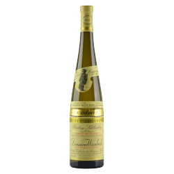 "Domaine Weinbach Riesling Schlossberg Grand Cru ""l'Inédit"" 2017"