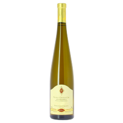 Domaine Agathe Bursin Pinot Gris Grand Cru Zinnkoepflé Vendanges Tardives 2015