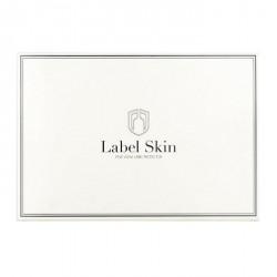 Label Skin - Protections pour étiquette - PACK 30
