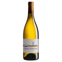 Domaine Combier Crozes-Hermitage Blanc 2014