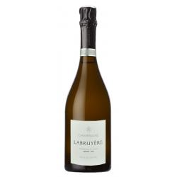 "Champagne J.M. Labruyère Grand Cru Extra-Brut Blanc de Blancs ""Page Blanche"""
