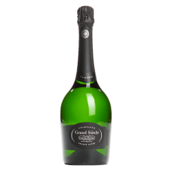 "Champagne Laurent-Perrier ""Grand Siècle"""