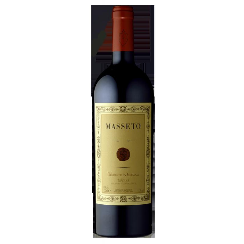 """Tenuta dell'Ornellaia Toscana """"Masseto"""" 2008"""