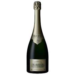 "Champagne Krug ""Clos du Mesnil"" 2002"
