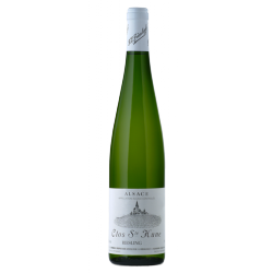 "Domaine Trimbach Riesling ""Clos Ste Hune"" 2000"