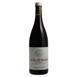 Domaine David Chapel Julienas 2017