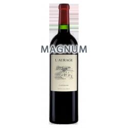 Louis Mitjavile - Domaine de l'Aurage 2016 MAGNUM