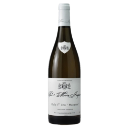 "Domaine Jacqueson Rully 1er Cru ""Margotés"" Blanc 2017"