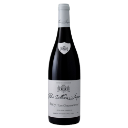 "Domaine Jacqueson Rully ""Chaponnières"" Rouge 2017"