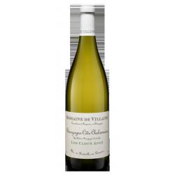 """Domaine de Villaine Bourgogne """"Les Clous Aimé"""" Blanc 2014"""