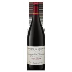 """Domaine de Villaine Bourgogne """"La Fortune"""" Rouge 2017"""