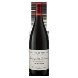 """Domaine de Villaine Bourgogne Rouge """"La Digoine"""" 2016"""