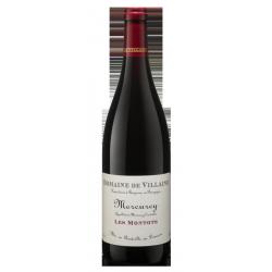 """Domaine de Villaine Mercurey Rouge """"Les Montots"""" 2017"""