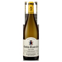 """Domaine Jean Paul & Benoit Droin Chablis Grand Cru """"Les Clos"""" 2016"""