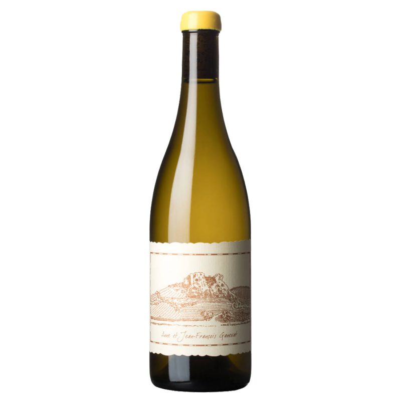 "Ganevat Chardonnay ""La Barraque"" 2016"
