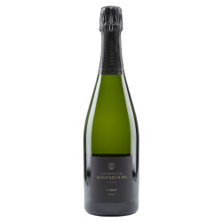 "Champagne Agrapart Brut ""7 Crus"""