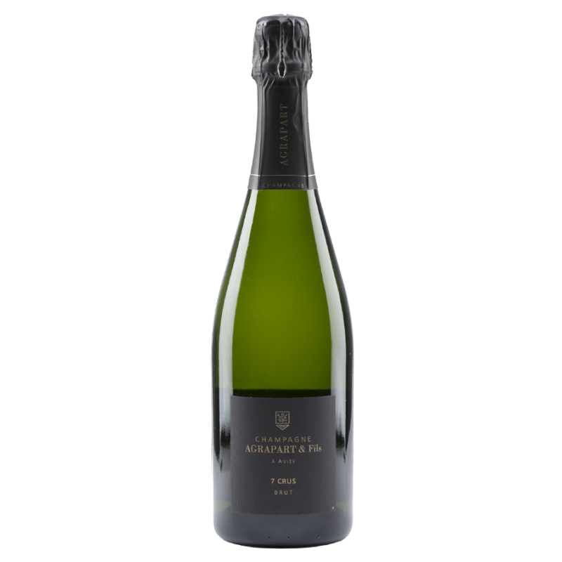 Champagne Agrapart Brut 7 Crus