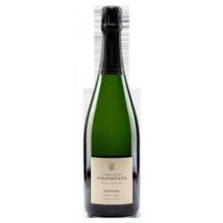 "Champagne Agrapart Extra Brut Blanc de Blancs Grand Cru ""Terroirs"""