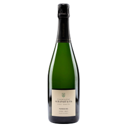 "Champagne Agrapart Extra Brut Blanc de Blancs Grand Cru ""Terroirs"""
