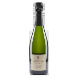 "Champagne Agrapart Extra Brut Grand Cru ""Complanté"""