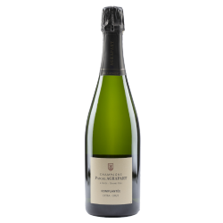 "Champagne Pascal Agrapart Extra Brut Grand Cru ""Complantée"""