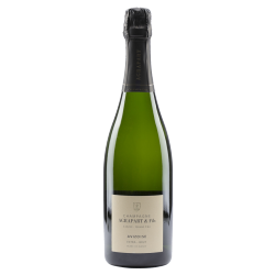 "Champagne Agrapart Extra Brut Blanc de Blancs Grand Cru ""Avizoise"" 2012"
