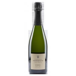 """Champagne Agrapart Extra Brut Blanc de Blancs """"Minéral"""" 2007"""