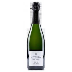 """Champagne Pascal Agrapart Brut Nature Blanc de Blancs Grand Cru """"Expérience 12"""""""