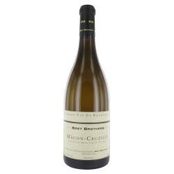 Bret Brothers Mâcon-Cruzille 2017