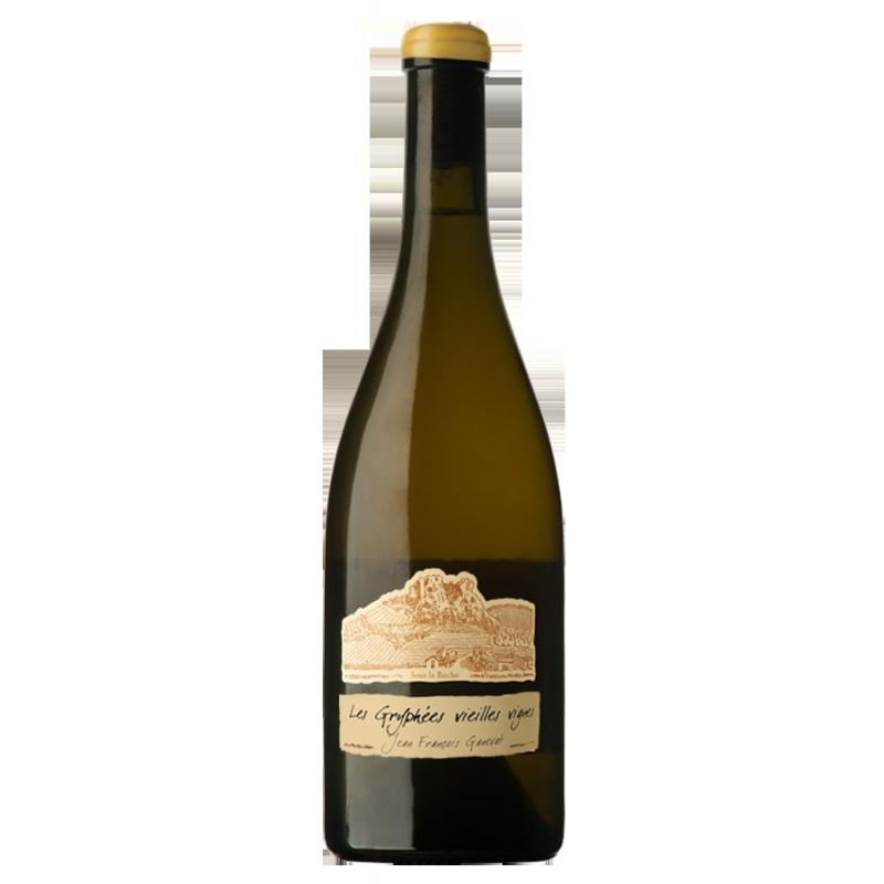 """Ganevat Chardonnay """"Les Gryphées Vieilles Vignes"""" 2015"""