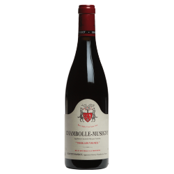 "Domaine Geantet-Pansiot Chambolle-Musigny ""Vieilles Vignes"" 2017"