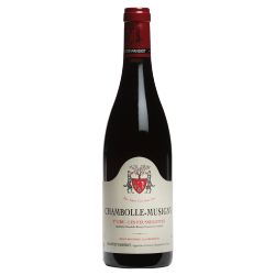 "Domaine Geantet-Pansiot Chambolle-Musigny 1er Cru ""Les Feusselottes"" 2017"