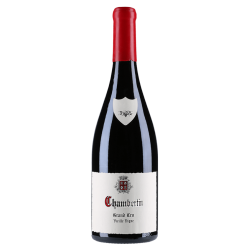 Jean-Marie Fourrier Chambertin Grand Cru 2016