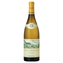 "Domaine Billaud-Simon Chablis 1er Cru ""Vaulorent"" 2016"