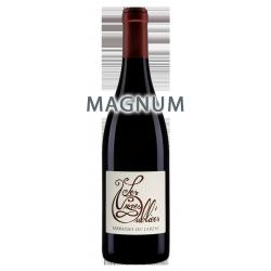 Les Vignes Oubliées Rouge 2017 MAGNUM