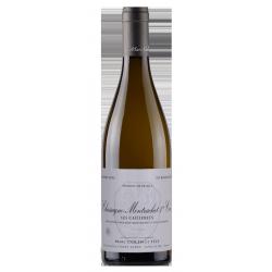 """Domaine Marc Colin Chassagne-Montrachet 1er Cru """"Caillerets"""" 2017"""
