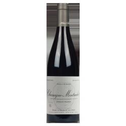 """Domaine Marc Colin Chassagne-Montrachet """"Vieilles Vignes"""" Rouge 2016"""