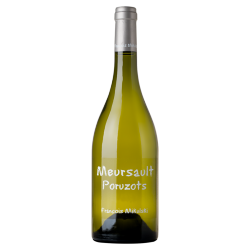 "Domaine François Mikulski Meursault 1er Cru ""Poruzots"" 2017"