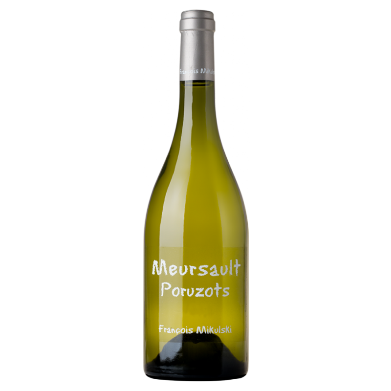 "Mikulski Meursault 1er Cru ""Poruzots"" 2017"
