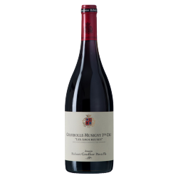 "Domaine Robert Groffier Chambolle-Musigny 1er Cru ""Les Amoureuses"" 2017"