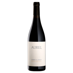 """Domaine des Aurelles """"Aurel"""" 2012"""