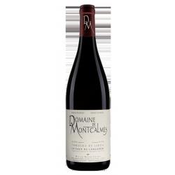 Domaine de Montcalmès Rouge 2016