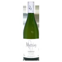 Domaine de Montcalmès Chardonnay 2016