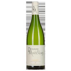 Domaine de Montcalmès Blanc 2016