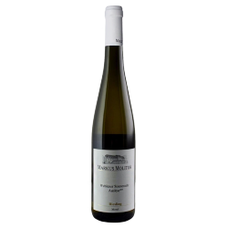 Markus Molitor Riesling Wehlener Sonnenuhr Auslese** 2016 (Sec) Capsule Blanche