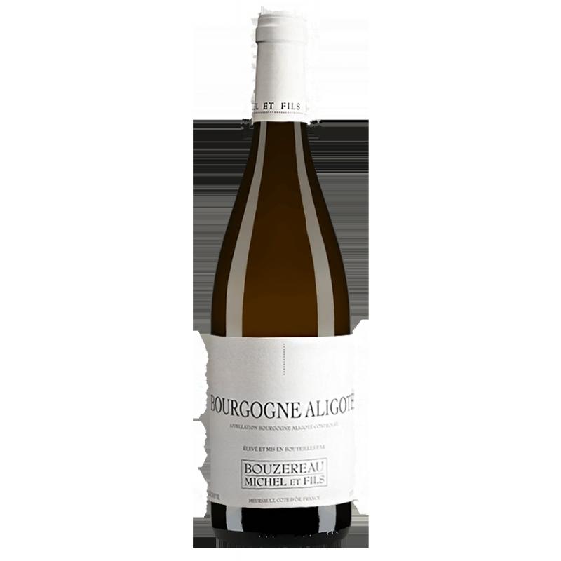 Michel Bouzereau Bourgogne Aligoté 2017