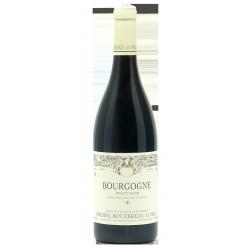 Domaine Michel Bouzereau Bourgogne Pinot Noir 2017