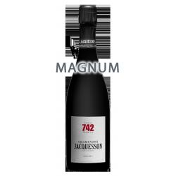 """Champagne Jacquesson """"Cuvée 742"""" MAGNUM"""